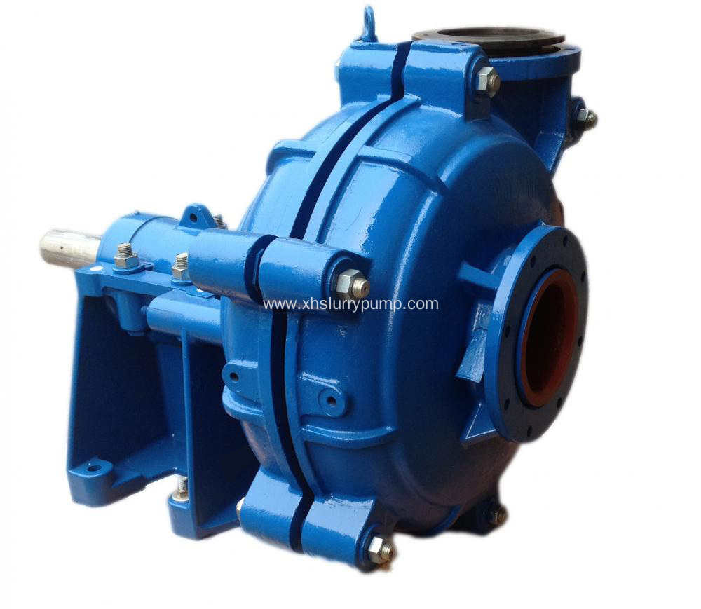 300S-L Centrifugal Slurry Pump
