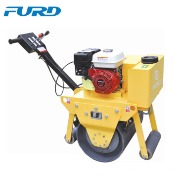 Honda Small Road Roller Compactor Vibratory Ground Compactor (FYL-600)