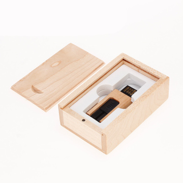 Holz pendrive Portable Holz USB 2.0-Stick