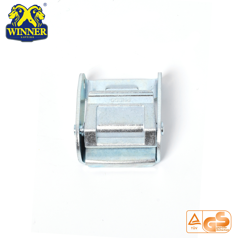 Zinc Alloy 2 Inch Cam Buckle With 1500KG
