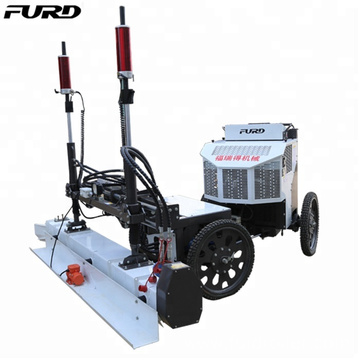 Self-Propelled Four Wheel Drive Laser Screeds FJZP-220