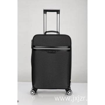 EVA Expandable Spinner Luggage