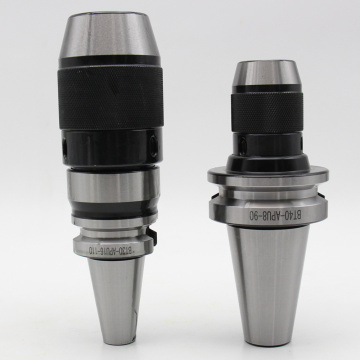 High Precision BT-APU CNC Integrated Drill-Chucks