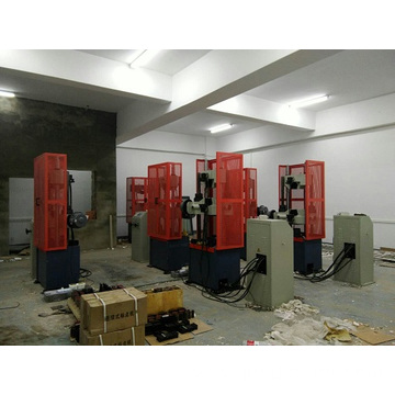 WE-600B Tensile Strength Equipment