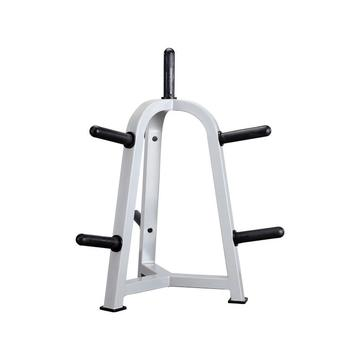 Ganas Gym Fitness Equipment Plate Tree