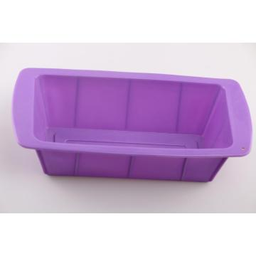 Rectangle shape baking mold