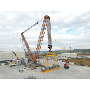 A Frame Crane with Reasonable-Price on Sale