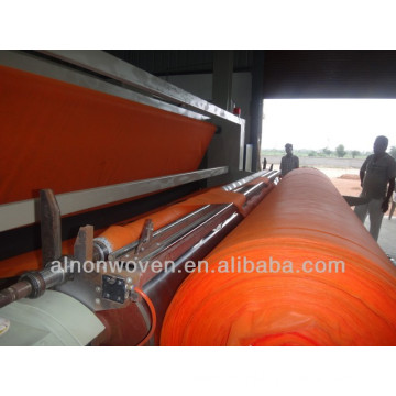 1600MM PP spunbond non woven fabric machine