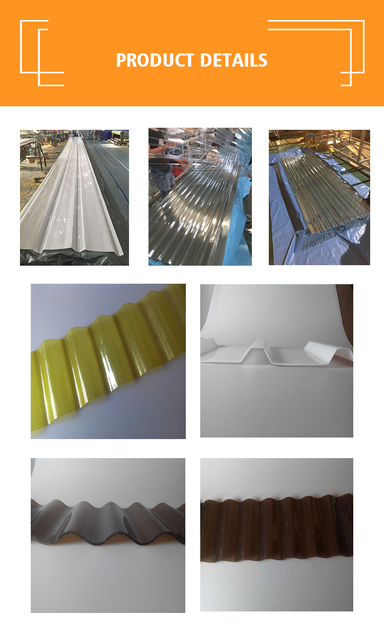 Product Details-Corrugated