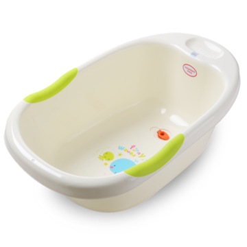 Small Size  Baby Cleaning Bath Tub