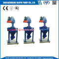 heavty duty froth slurry pump fro mining