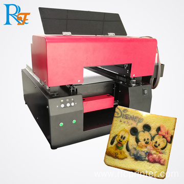 cake machine photo printing