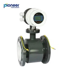 LDG Series Intelligent Electromagnetic Flow Meter