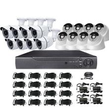 16chd 4.0MP Security Surveillance Alarm DVR Systems