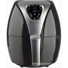 Digital Touch Control air fryer