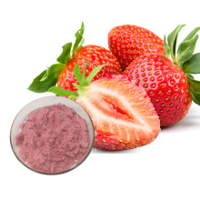 High quality strawberry fruit powder with competitive price