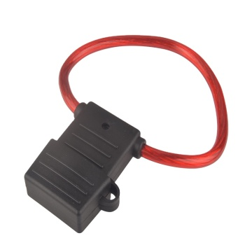 ATM Waterproof Automotive Fuse Holder Car Fuse Box
