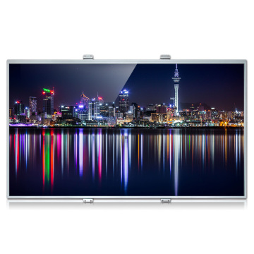 55inch IPS panel open-frame lcd monitor VGA/HDMI input