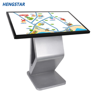 43 Inch Interactive Digital Signage Display