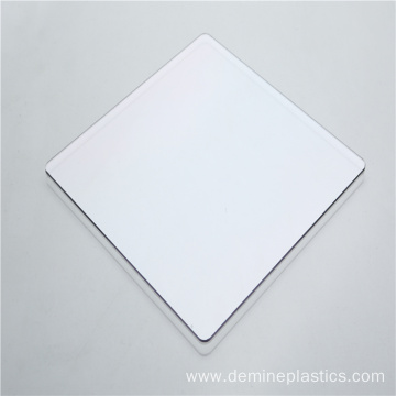 Wholesale polycarbonate solid sheet 4mm clear