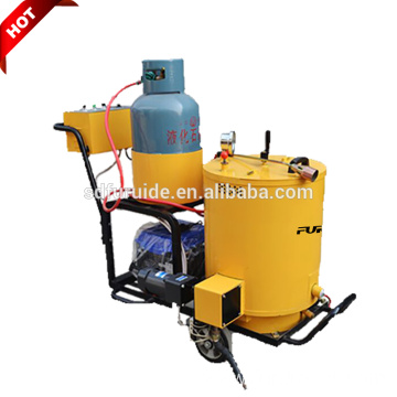Hand held road maintenance equipment sealing machine Hand held road maintenance equipment sealing machine FGF-60