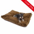 Warm Dog Cushion Covers