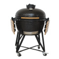 Manufacturing Egg Shaped BBQ Grill Versatile Ceramic Kamado