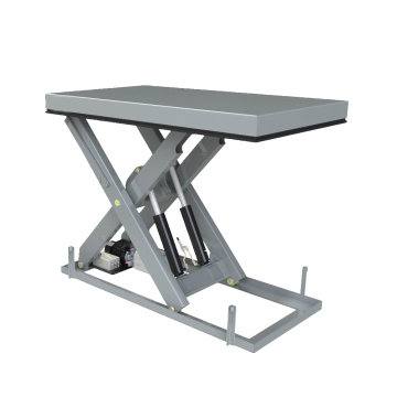 Marco Single Scissor Tables