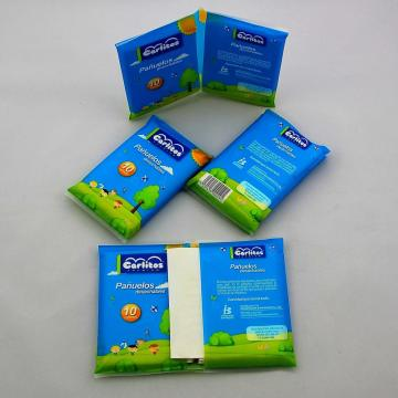 Wallet Pack Facial Tissues