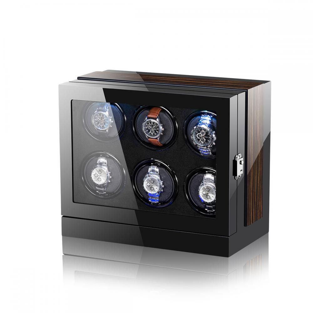 Ww 8203 Led Watch Winder
