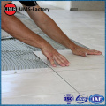 Tile adhesive external pools use