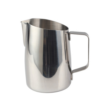 Stainless Steel Creamer Frothers Cup