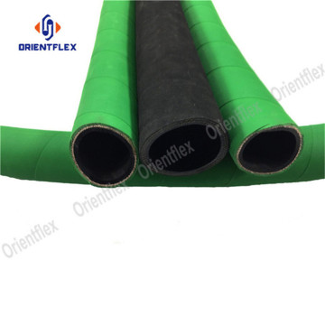 3 1/2 flexible water transport discharge hose 20bar