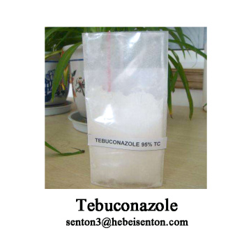Tebuconazole Remedy Smut Disease