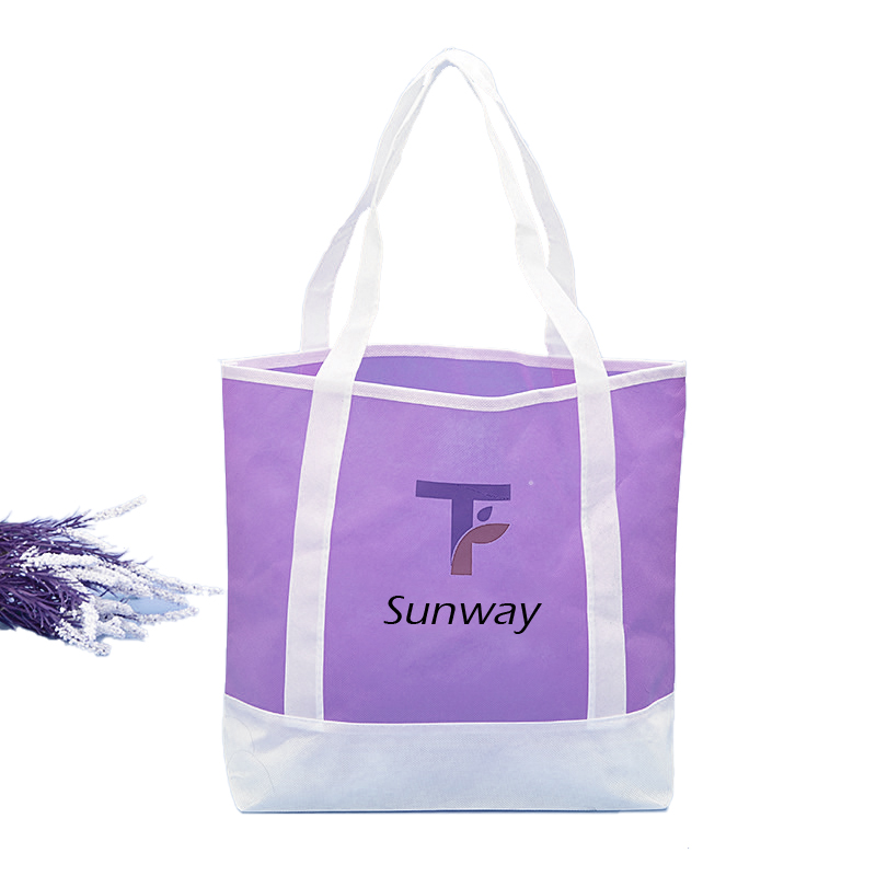 Custom Printed Grocery Bags