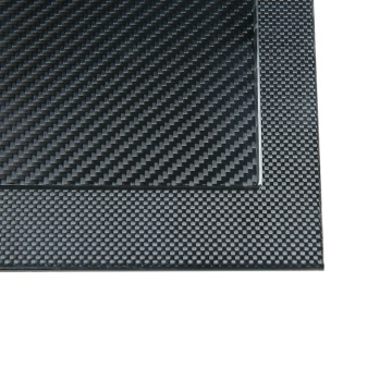 cnc cutting carbon fiber plate sheet panel board