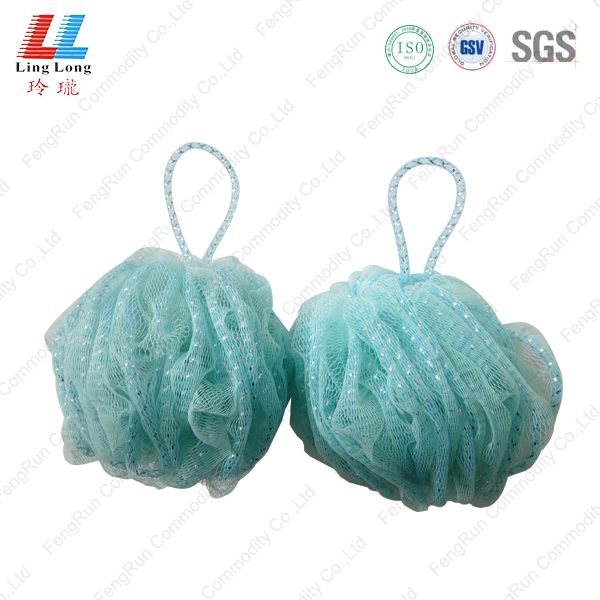 Lace Bath Ball