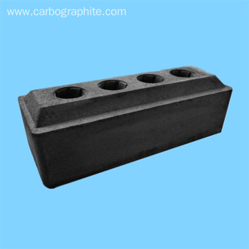 Carbon anode Prebaked Anode for Aluminium Electrolysis