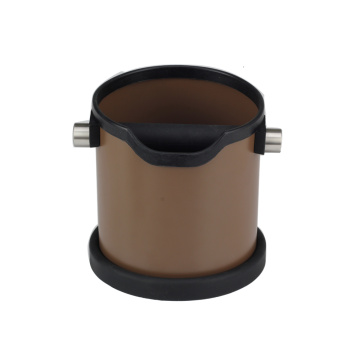 Hot Sell Coffee Knock BoxRemovable Silicone Handle