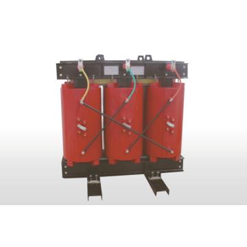 SC(ZB)13 Series 10KV Epoxy Resin Cast Dry Transformer