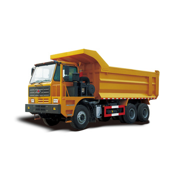 Dump Truck Tipper for Transportation Sandstone