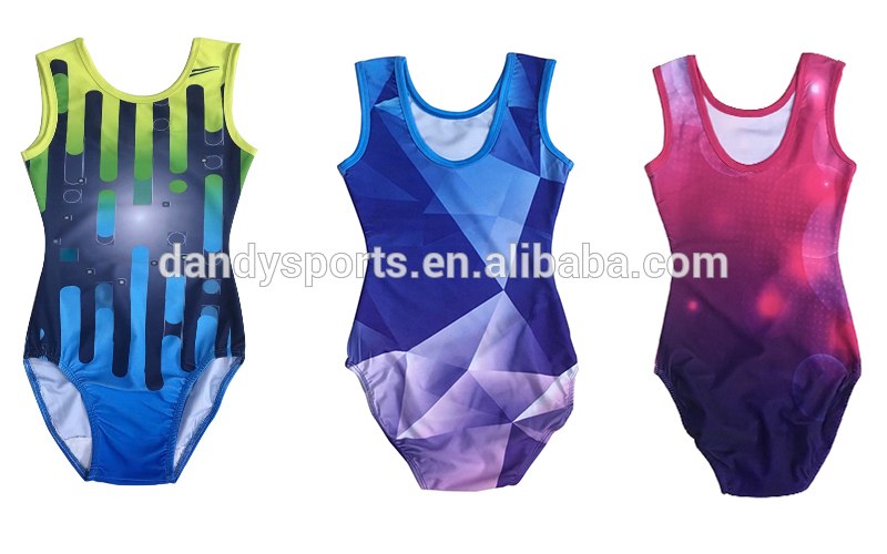gymnastics leotards