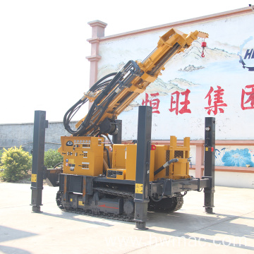 XCMG Best Quality Water Well Drilling Rig