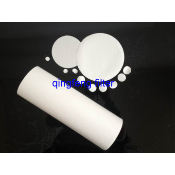 0.2um Hydrophobic PTFE Filter Membrane for Air Filtration
