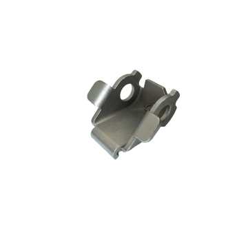 Stamping Steel Complex Shaped Part