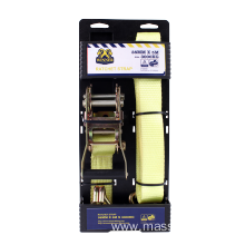 38MM High Quality Ratchet Tie Down Strap
