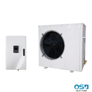 Split Household Dc Inverter Air  Heat Pump