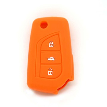 toyota corolla cheap car key replacement case
