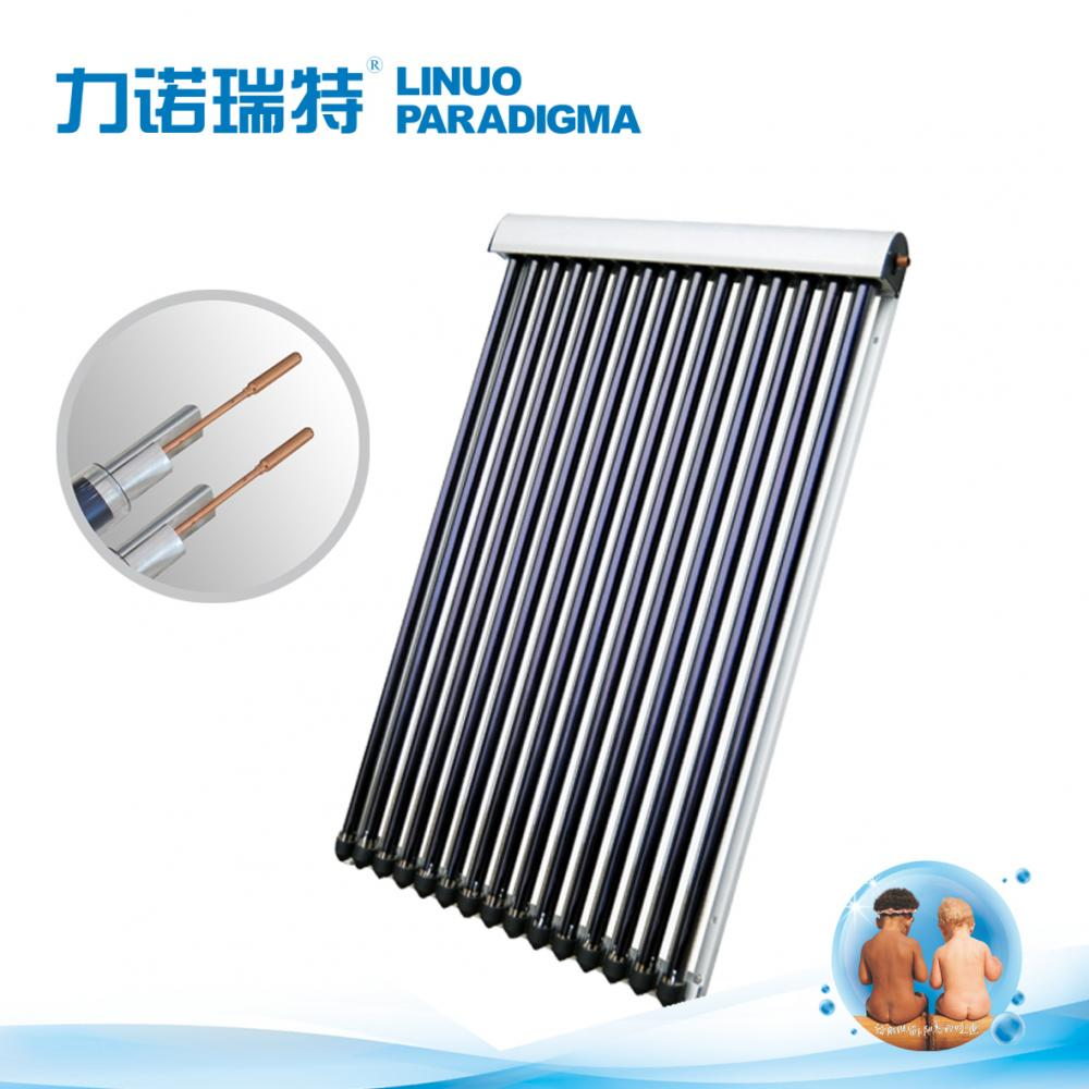 European Standard Solar Collector
