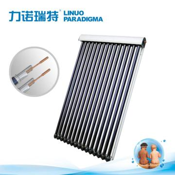 Solar Collector Heat pipe cho proyect
